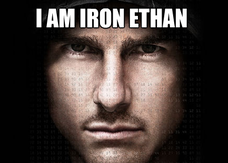 Da Tony Stark a Ethan Hunt: Drew Pearce scriver Mission: Impossible 5