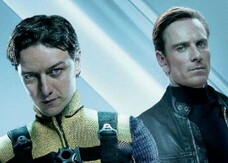 X-Men, Michael Fassbender e James McAvoy firmano per altri film