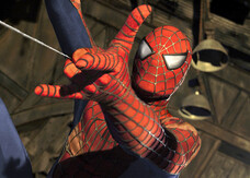 "Cinema ad effetto: Spider Man tesse la sua ""tela digitale"" (Puntata 39)"