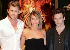 Cannes 2013: Jennifer Lawrence, Liam Hemsworth e Sam Claflin promuovono Hunger Games &#8211; La ragazza di fuoco. Guarda la gallery