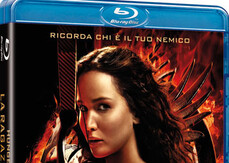 Hunger Games: La ragazza di fuoco, in attesa del Blu-ray, guarda la nuova featurette in esclusiva per Best Movie