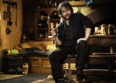 Peter Jackson ha in mente un progetto post-Hobbit (e ha parlato anche del Silmarillon)