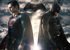 Batman v Superman: Dawn of Justice, auto distrutte sul set del nuovo film di Zack Snyder. Guarda la gallery