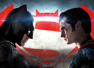Batman v Superman sbarca su Infinity