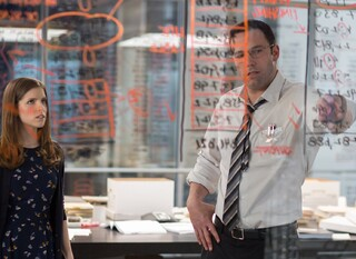 Box Office Usa: The Accountant sorprende con un esordio vicino ai 25 milioni di dollari