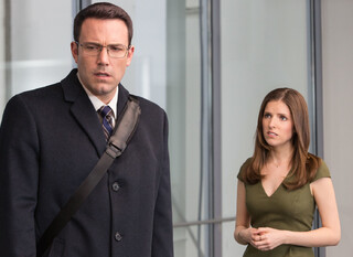 Festa del Cinema di Roma, Ben Affleck contabile… letale. La recensione di The Accountant