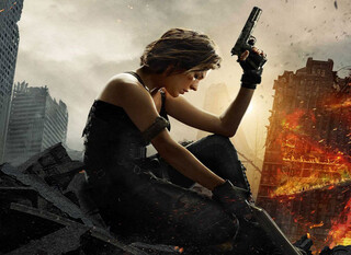 Resident Evil: The Final Chapter, Alice scatenata nel nuovo trailer italiano