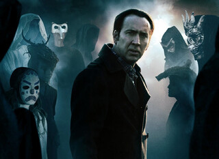 Pay The Ghost – Il male cammina tra noi