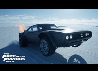 Fast & Furious 8 – Lo spot del Super Bowl