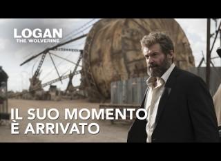 Logan – Il nuovo spot TV in italiano