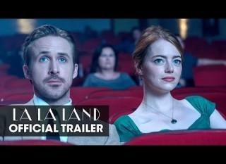 La La Land – Ryan Gosling ed Emma Stone nel nuovo trailer