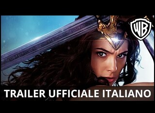 Wonder Woman – Trailer italiano #3