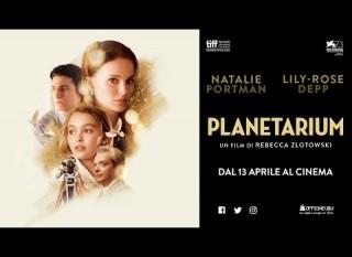 Planetarium: il trailer italiano