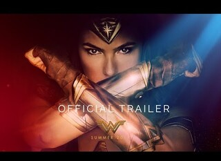 Wonder Woman – Il nuovo trailer del film con Gal Gadot