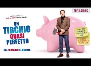Un tirchio quasi perfetto – Il trailer italiano