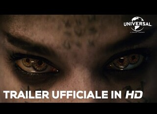 The Mummy – Il primo trailer italiano