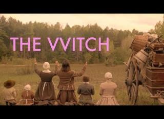 The VVitch diventa un film di Wes Anderson: il trailer