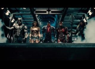 Justice League – Il trailer ufficiale #2