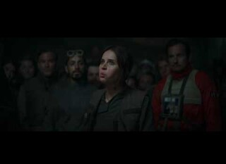 Rogue One: A Star Wars Story – È ora di combattere nella nuova clip