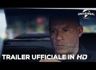 Fast & Furious 8 – Il nuovo trailer ufficiale in italiano