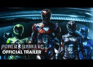 Power Rangers – Il nuovo trailer ufficiale