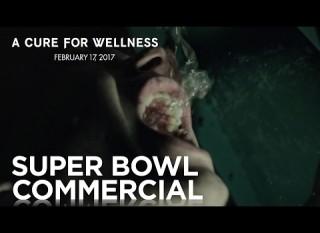 La Cura dal Benessere – Lo spot del Super Bowl
