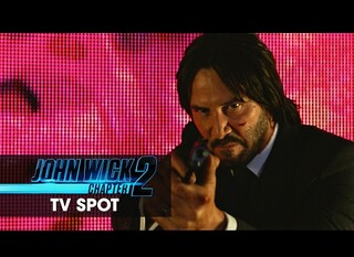 John Wick: Chapter 2 – Lo spot del Super Bowl #2