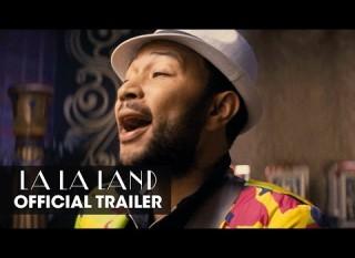 """La La Land – Il nuovo trailer ufficiale """"Start a Fire"""""""