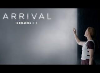 Arrival – Il final trailer dello sci-fi di Denis Villenueve