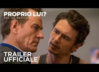Proprio lui?: il nuovo trailer italiano