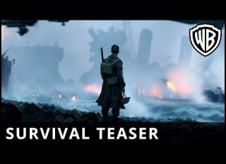 Dunkirk – Il nuovo trailer italiano