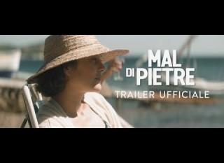 Mal di pietre: il trailer italiano