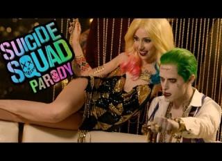 Suicide Squad – La parodia musicale