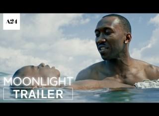 Moonlight – Il trailer ufficiale