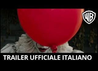 IT – Il trailer italiano #2