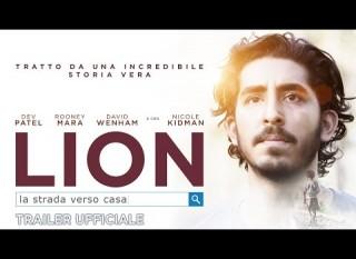 Lion – La strada verso casa: il trailer italiano