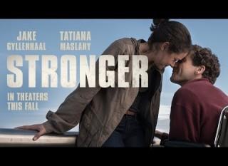 Stronger – Il trailer ufficiale
