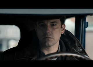 Live by Night – Il primo trailer in lingua originale