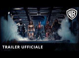 Justice League – Il trailer italiano #2