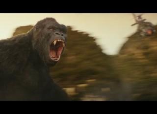 Kong: Skull Island – Il nuovo trailer in italiano
