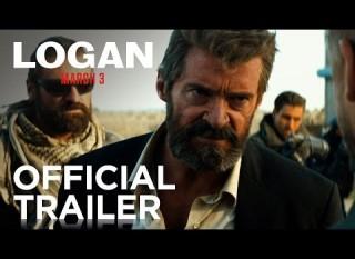 Logan – Hugh Jackman nel primo teaser trailer