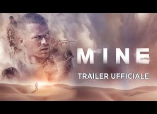 Mine – Il trailer italiano