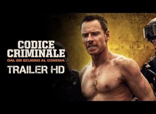 Codice criminale – Trailer italiano