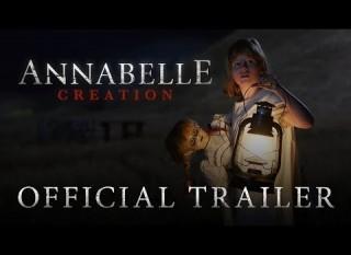 Annabelle 2: Creation – Il trailer ufficiale #2