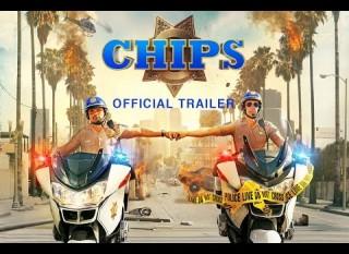 CHiPS – Il primo trailer