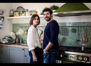 Moglie e marito – Il trailer del film con Kasia Smutniak e Pierfrancesco Favino