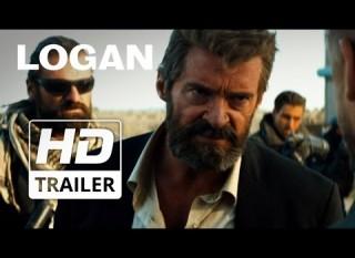 Logan – Il primo trailer anche in versione internazionale