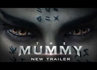 La Mummia – Il trailer ufficiale #2