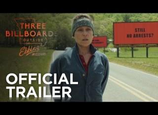 Three Billboards Outside Ebbing, Missouri – Il trailer red band ufficiale