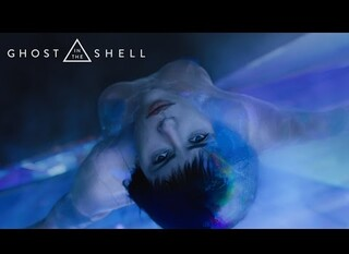 Ghost in the Shell – Il final trailer italiano